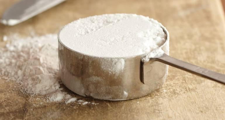 Mąka zwykła, bezglutenowa