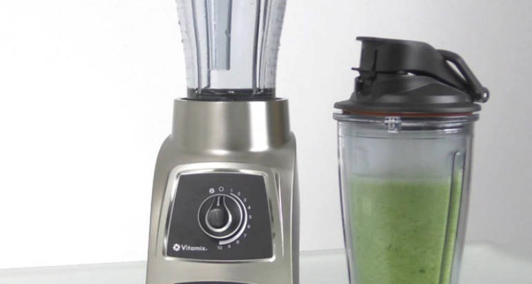 Krem z fasolki szparagowej i surowego brokuła – film!