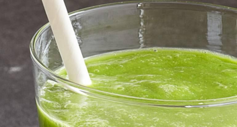Zielony smoothie