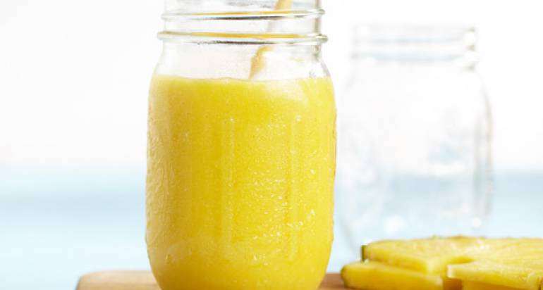 Cytrusowy smoothie